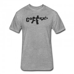 COFFEE SBR T-Shirt (Heather...