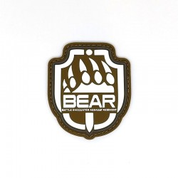 BEAR Patch Plus