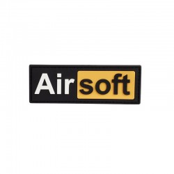 AIRSOFT HUB Patch