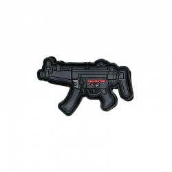 Aprilla Design MP5 Patch