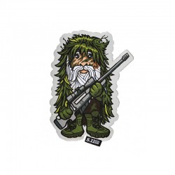 5.11 Sniper Gnome Patch...