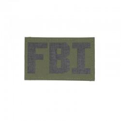 FBI 5x3 ID Patch (Ranger...
