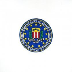 Federal Bureau of...