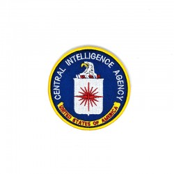 Central Intelligence Agency...