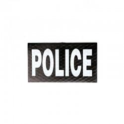 POLICE ID Patch (IR)