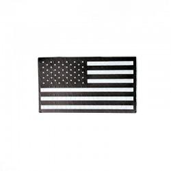 US FLAG Patch (IR)