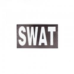 SWAT ID Patch (IR)